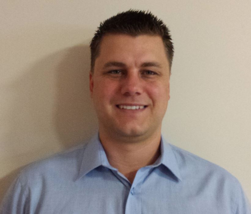 Introducing Darren Zorgdrager our new Account Co-ordinator