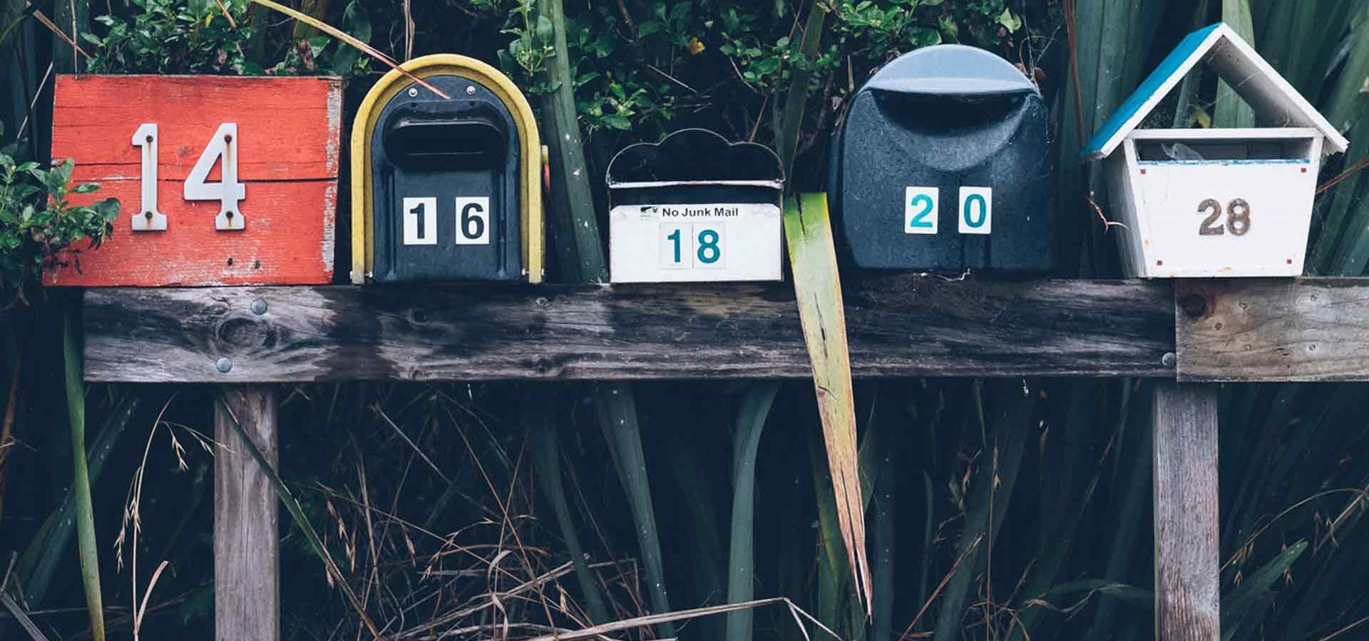Letterbox Drops Nationwide