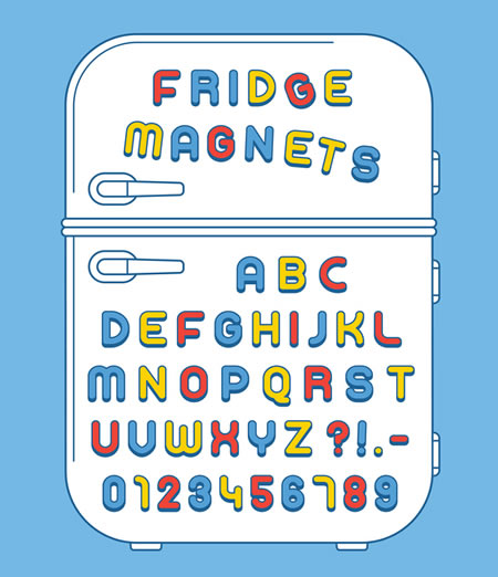 3 Reasons Why You Should Use Fridge Magnet Printing