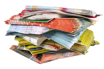 Does the good old-fashioned leaflet drop still work?
