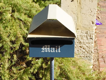 How effective are letterbox drops?