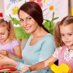 Marketing ideas & Flyer Distribution for Child Care Centres