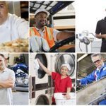 Challenges in small business. Interactive Blog.