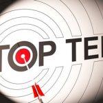 Catalogues – Top Ten Reasons