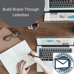 Build Brand Through Letterbox