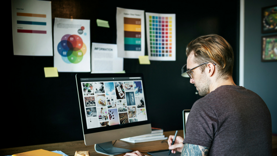 Graphic Designer – Why You Need to Hire One!