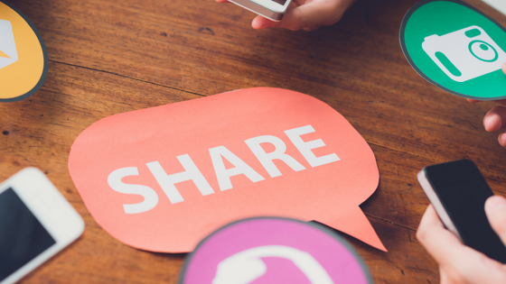 How Social Media Can Help Your Letterbox Campaign